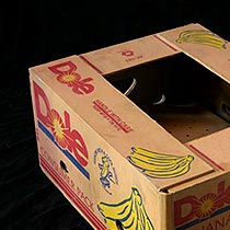 fakecardboardsculptures-dolebananabox-tb