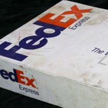 fakecardboardsculptures-fedexbox-tb